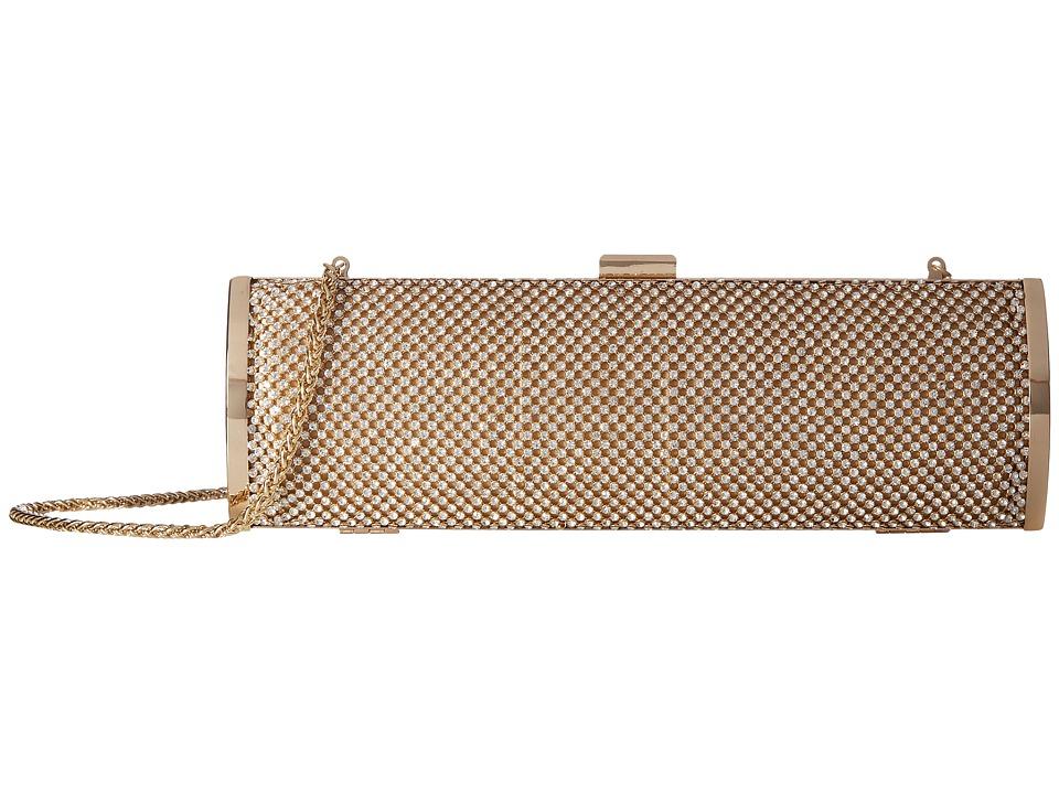 Adrianna Papell - Violet (Gold/Silver) Handbags