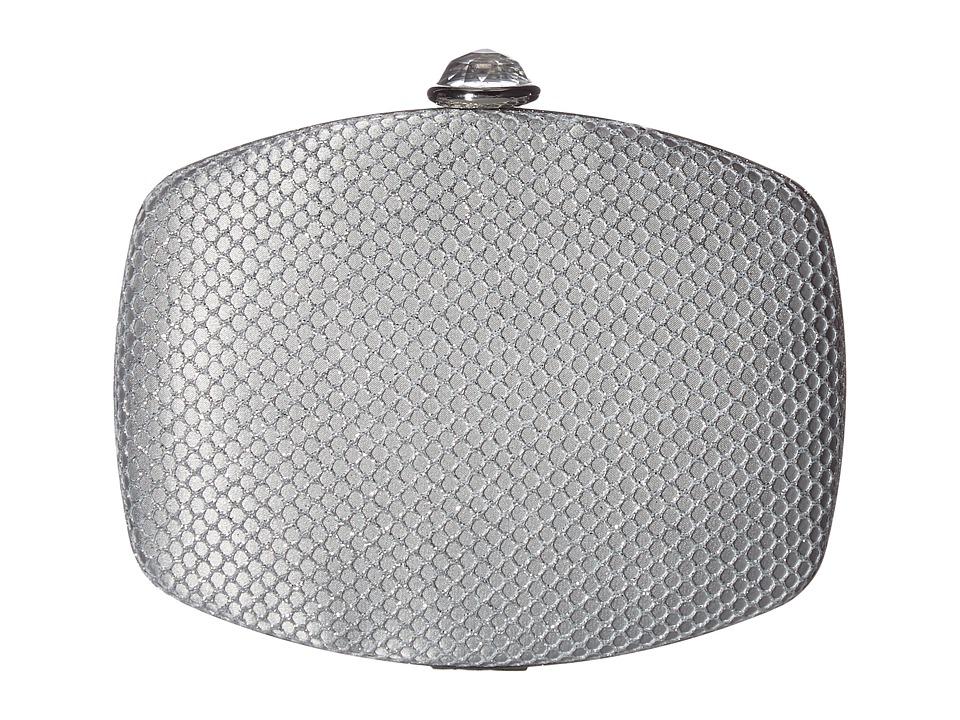 Adrianna Papell - Vera (Silver) Handbags