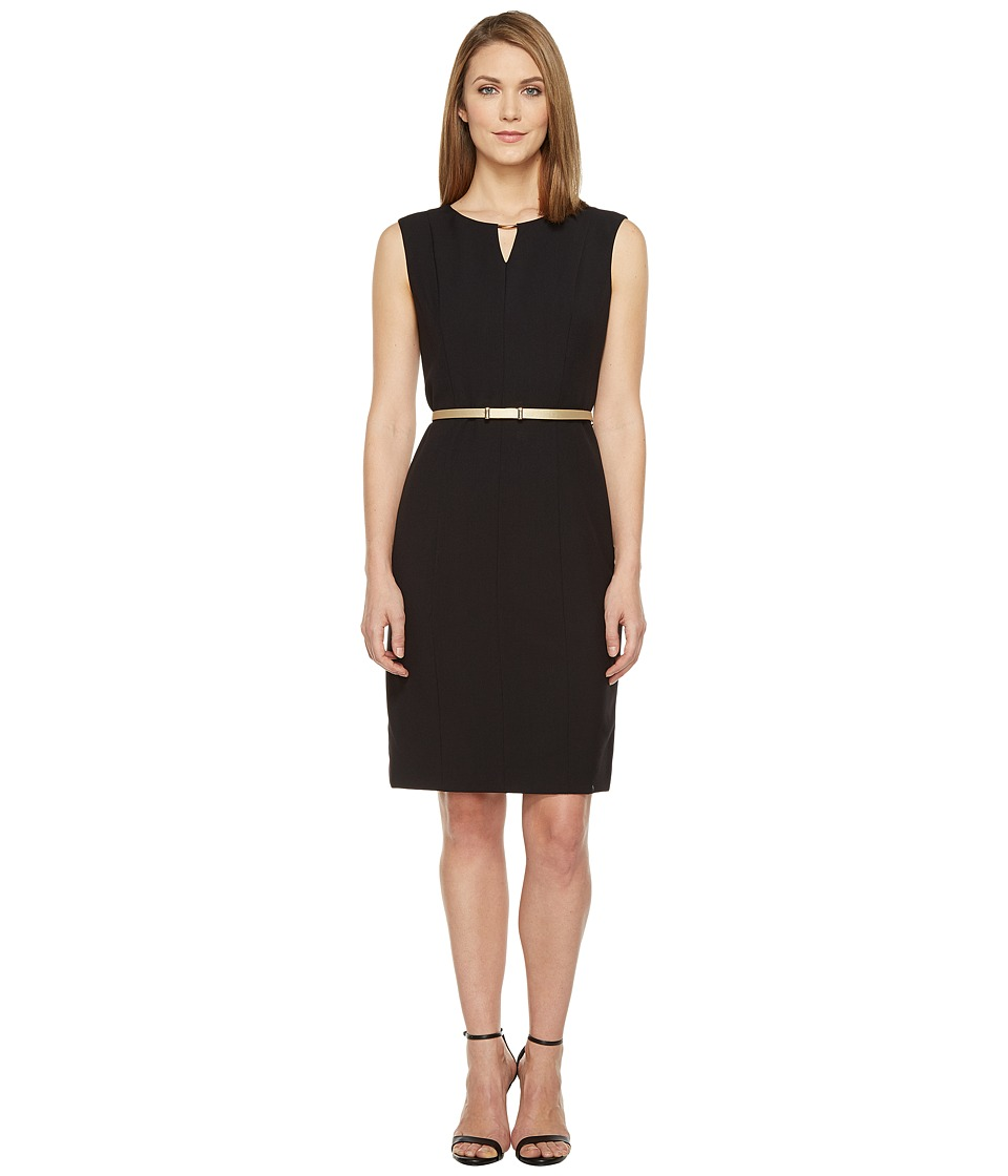 Ellen Tracy - Little Dress (Black) Women's Dress