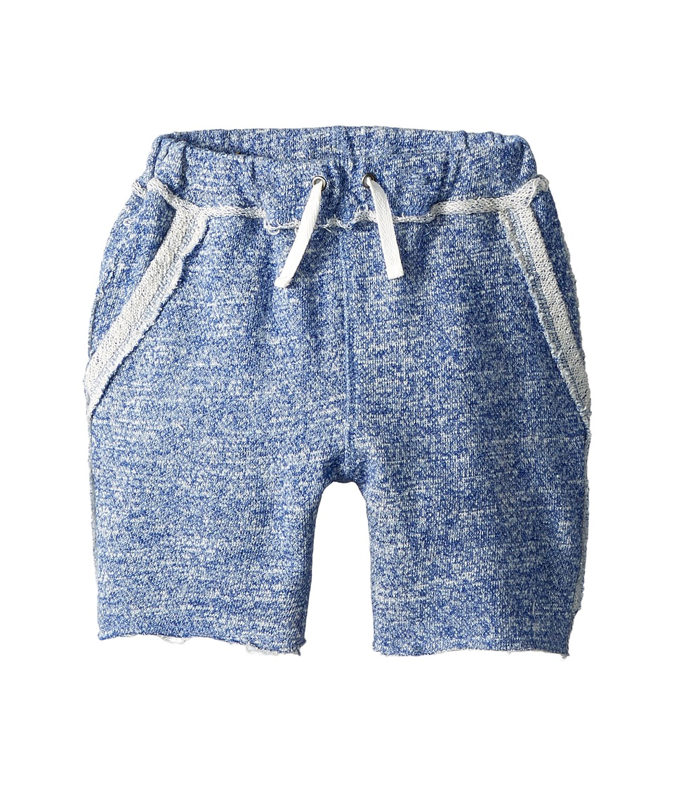Appaman Kids - Super Soft Brighton Shorts (Toddler/Little Kids/Big Kids) (Imperial Blue) Boy's Shorts