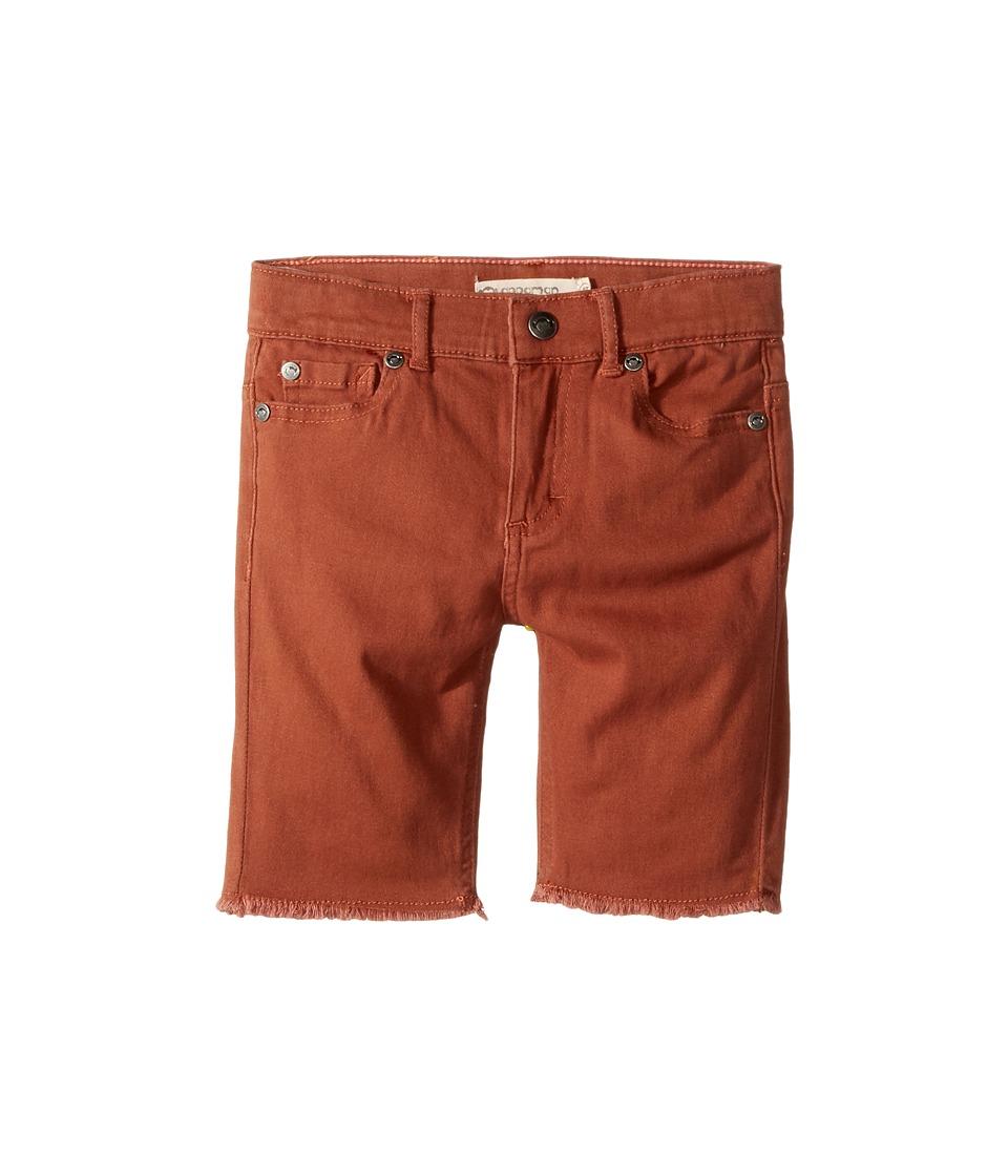 Appaman Kids - Punk Shorts (Toddler/Little Kids/Big Kids) (Tortoise Shell) Boy's Shorts