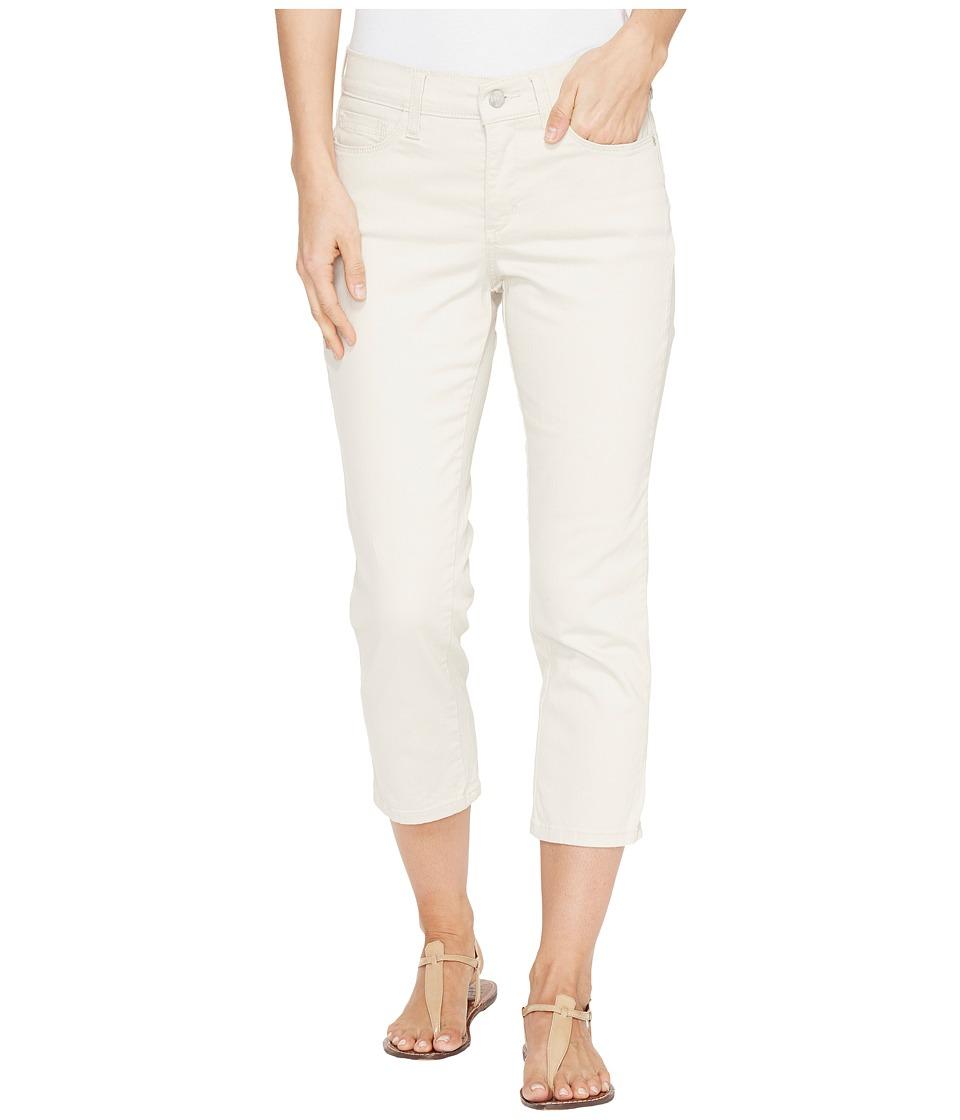 NYDJ - Alina Capris in Clay (Clay) Women's Jeans