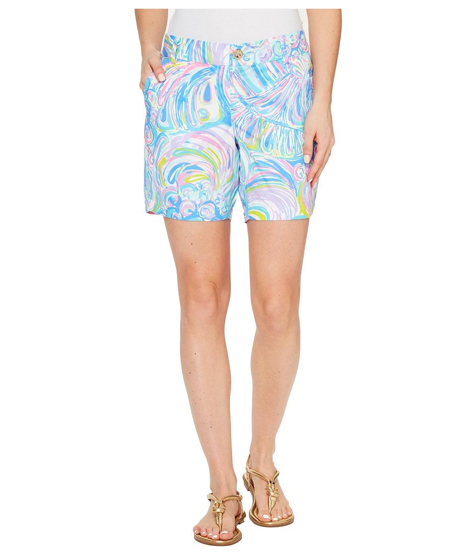 Lilly Pulitzer - Jayne Shorts (Multi Gillty Pleasure) Women's Shorts