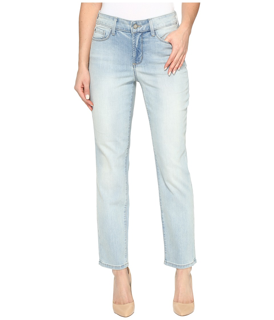 NYDJ - Alina Convertible Ankle in Cote Sauvage (Cote Sauvage) Women's Jeans