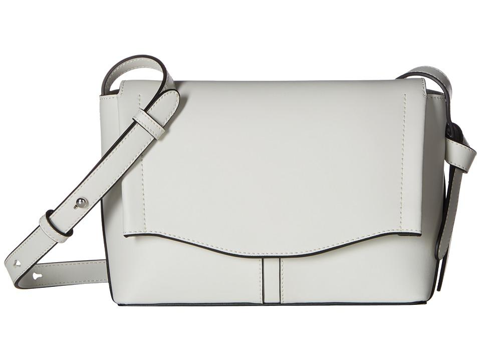 Ivanka Trump - Gramercy Crossbody (Dove Core) Cross Body Handbags