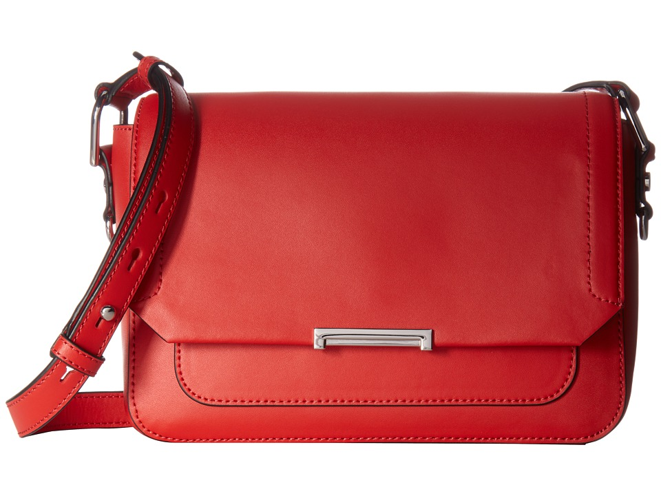Ivanka Trump - Mara Casual Crossbody (Poppy) Cross Body Handbags
