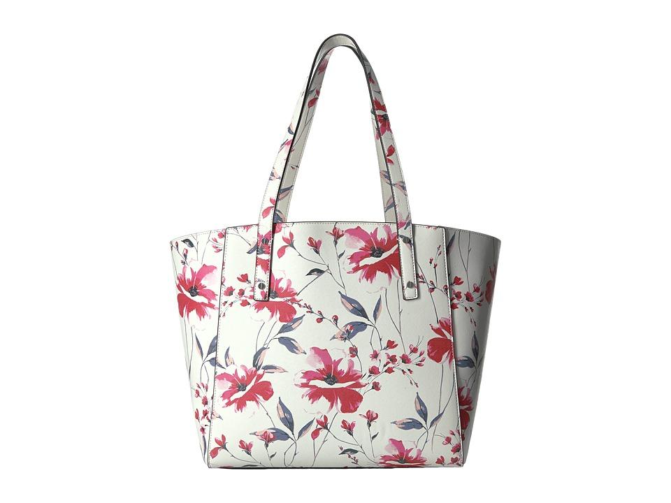Ivanka Trump - Alexey Tote (Floral Print) Tote Handbags