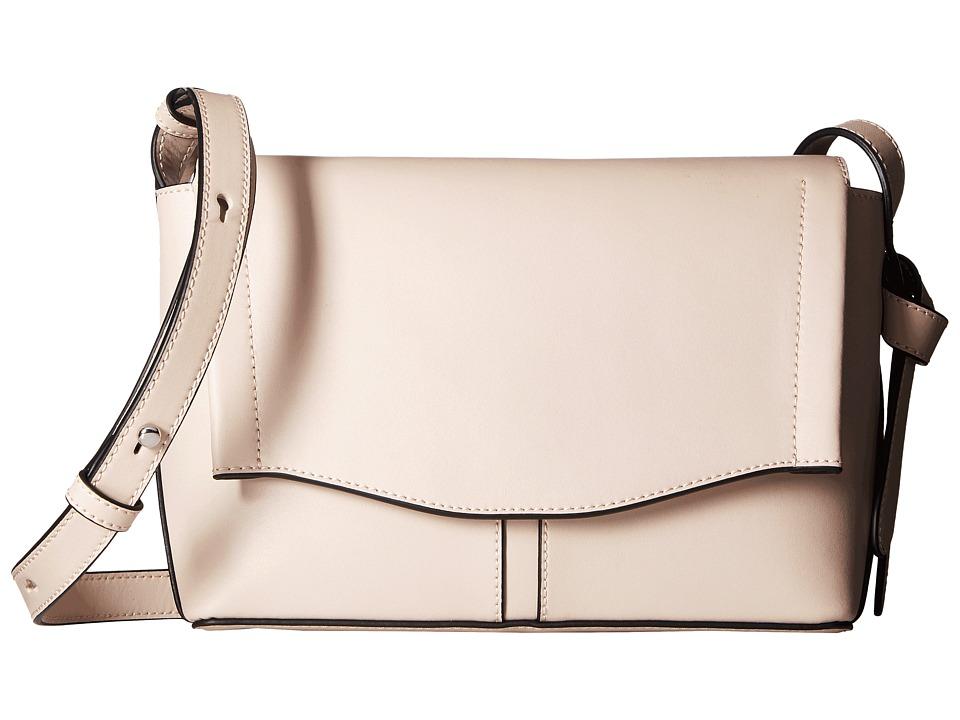 Ivanka Trump - Gramercy Crossbody (Blush Core) Cross Body Handbags