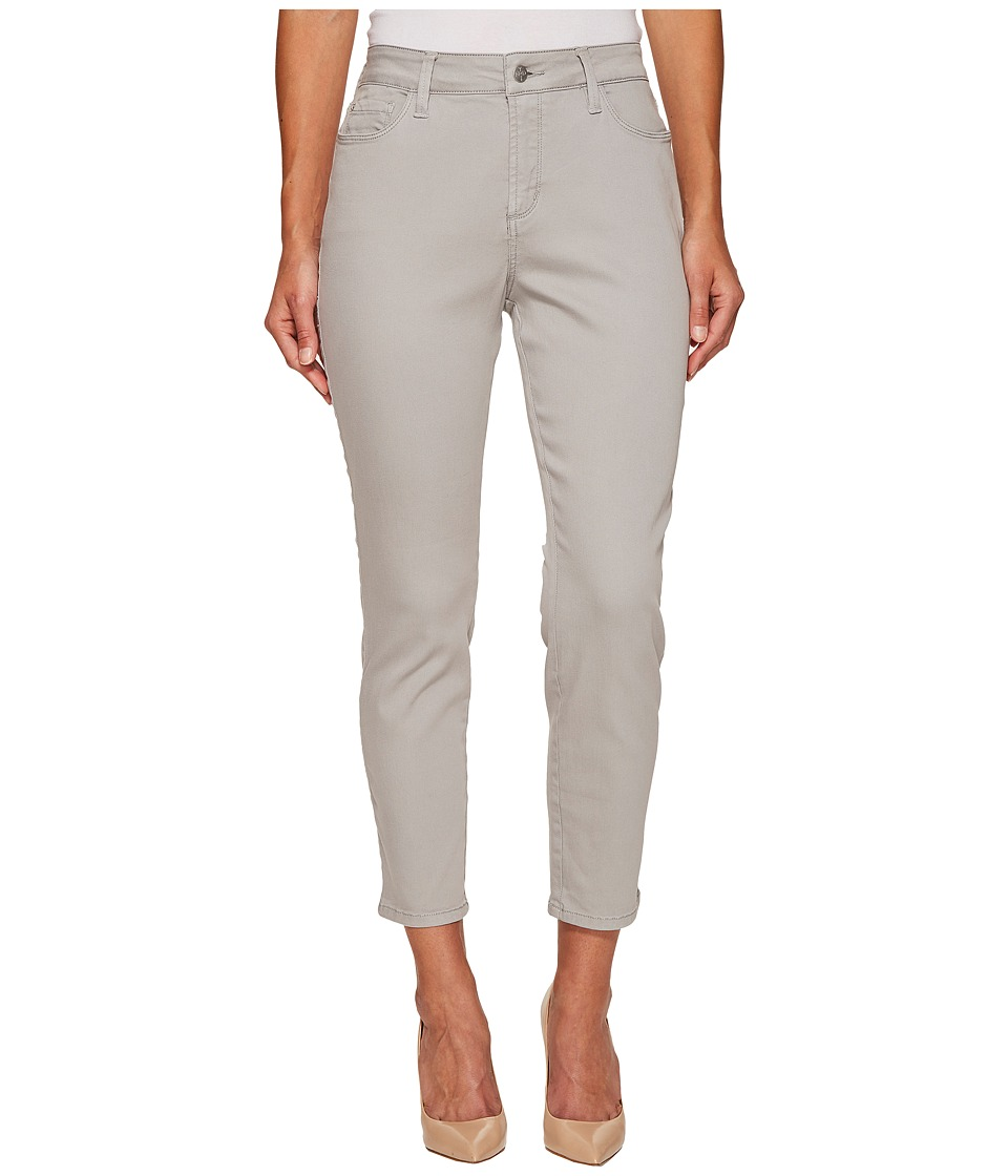 NYDJ - Ami Skinny Ankle in Moonstone Grey (Moonstone Grey) Women's Jeans