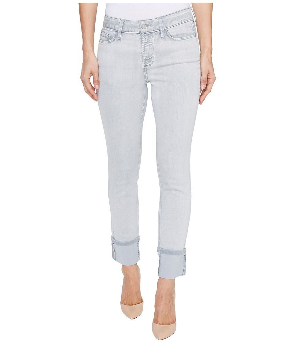 NYDJ - Alina Wide Cuff Ankle in Reims (Reims) Women's Jeans