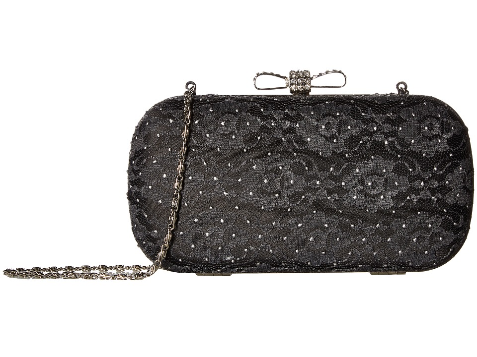 Touch Ups - Susan (Black) Handbags