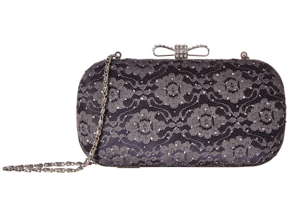 Touch Ups - Susan (Navy) Handbags