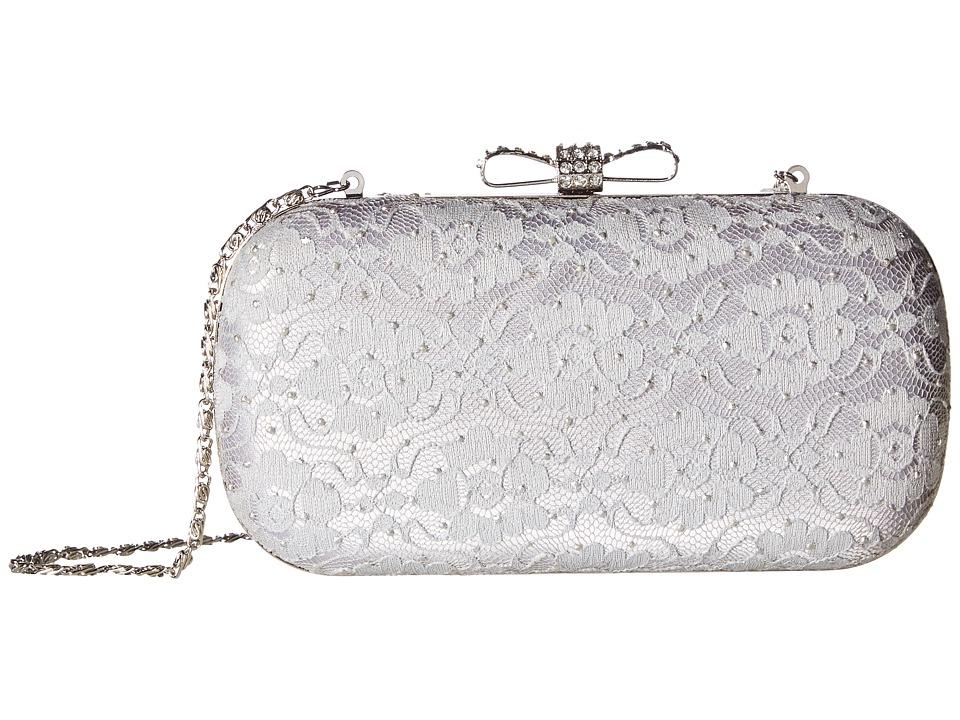 Touch Ups - Susan (Silver) Handbags