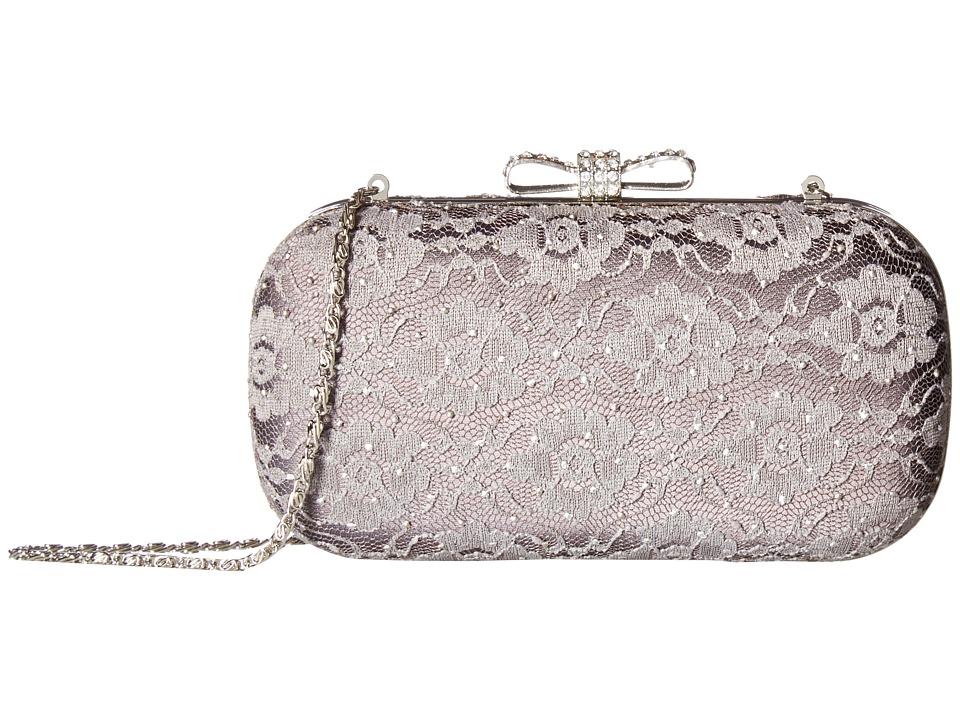 Touch Ups - Susan (Grey) Handbags