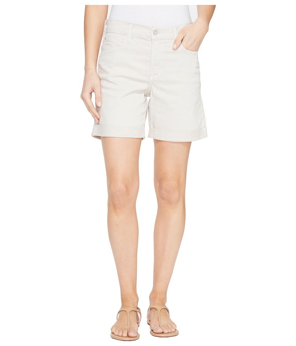 NYDJ - Avery Shorts in Clay (Clay) Women's Shorts