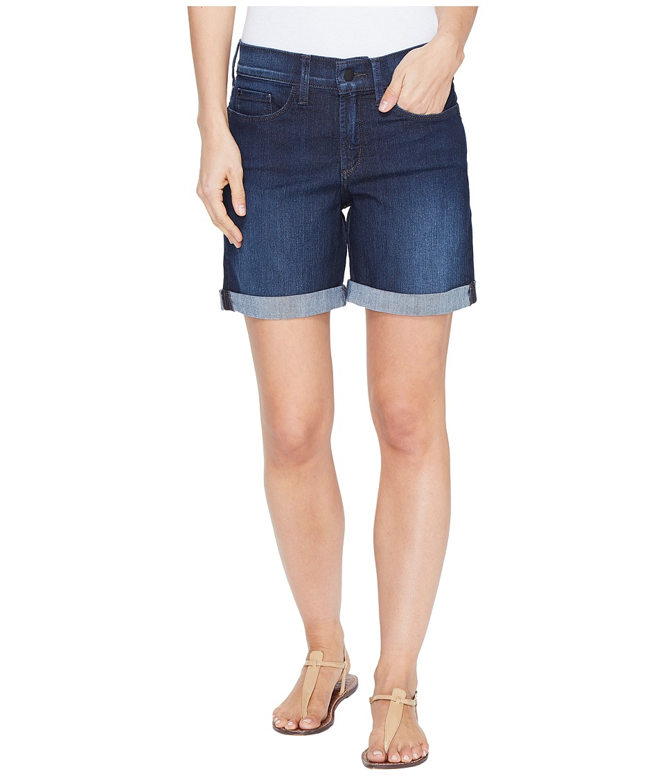 NYDJ - Avery Shorts in Burbank Wash (Burbank Wash) Women's Shorts