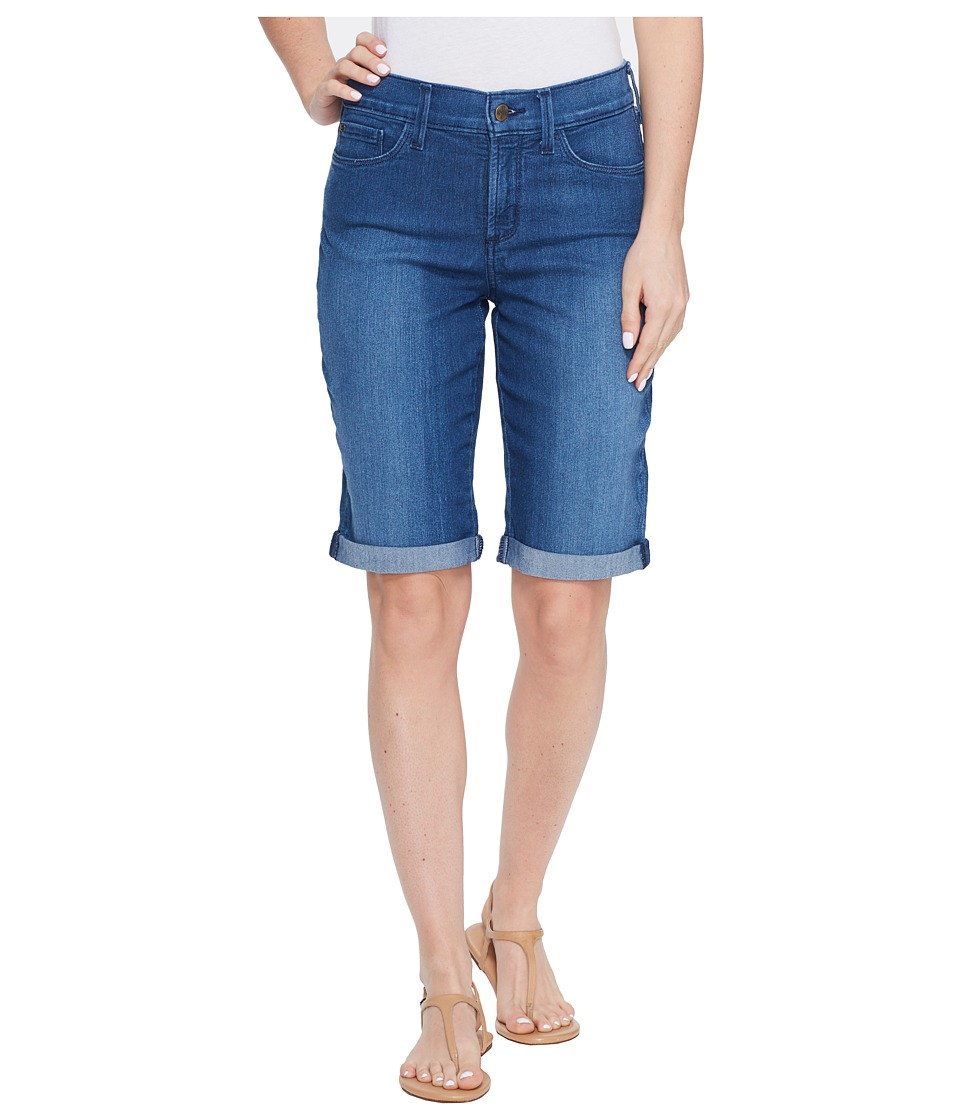 NYDJ - Briella Shorts in Legacy (Legacy) Women's Shorts