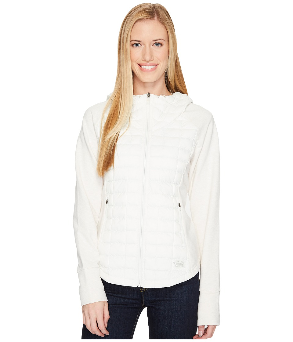 The North Face Endeavor ThermoBall Jacket (Vaporous Grey) Women