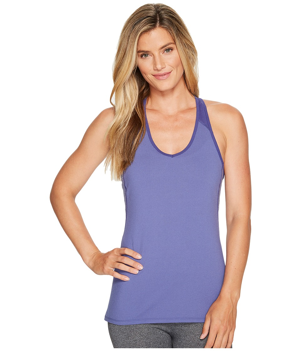 The North Face Motivation Lite Tank Top (Bright Navy) Women
