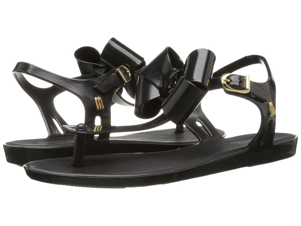 Melissa Shoes - Solar III (Black) Women's Shoes