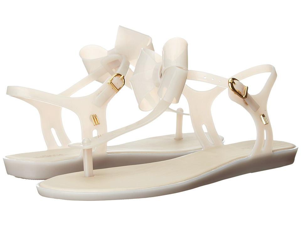 Melissa Shoes - Solar III (White/Milk) Women's Shoes