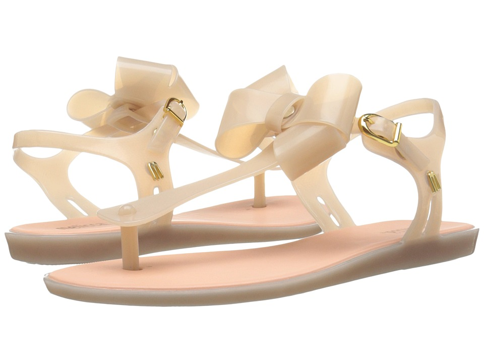 Melissa Shoes - Solar III (Blush) Women's Shoes