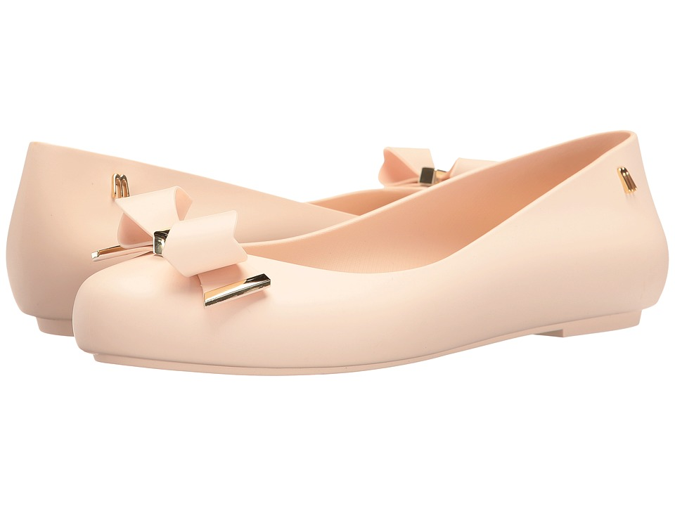 Melissa Shoes Space Love III (Pale Pink) Women