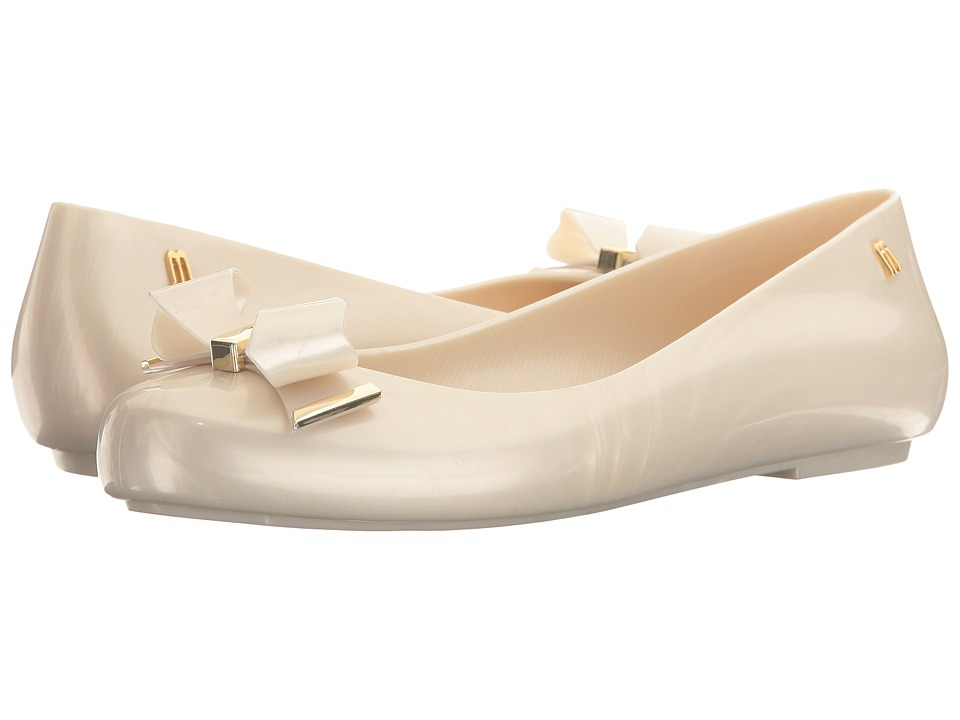 Melissa Shoes Space Love III (Pearl) Women