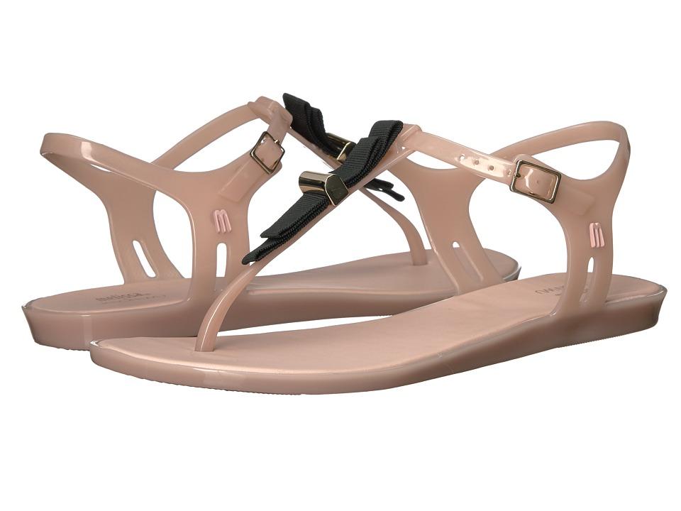 Melissa Shoes - Solar + Jason Wu (Light Pink Matte) Women's Shoes
