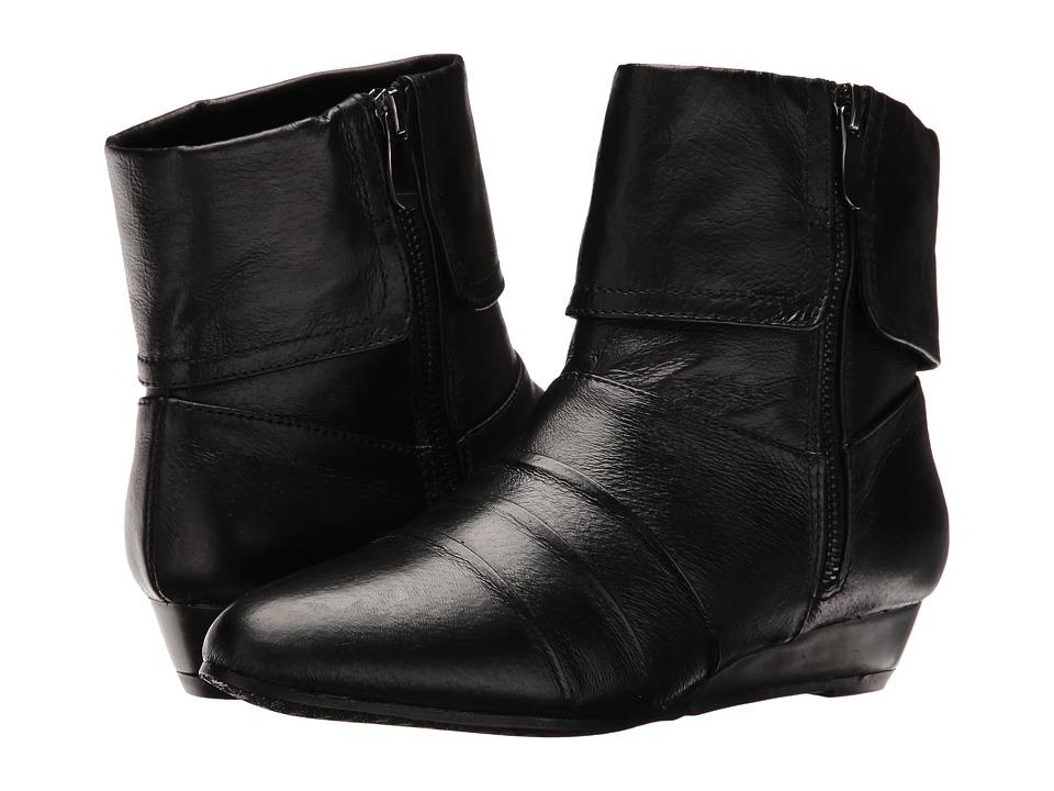 Chinese Laundry Tehya Black Womens Shoes