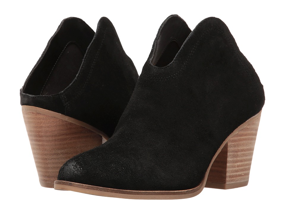 Chinese Laundry - Katharine (Black) Women's Shoes