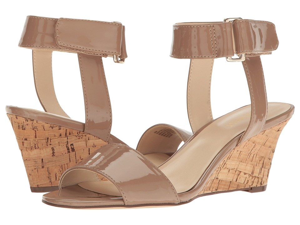 Nine West - Riley (Natural) Women's Shoes