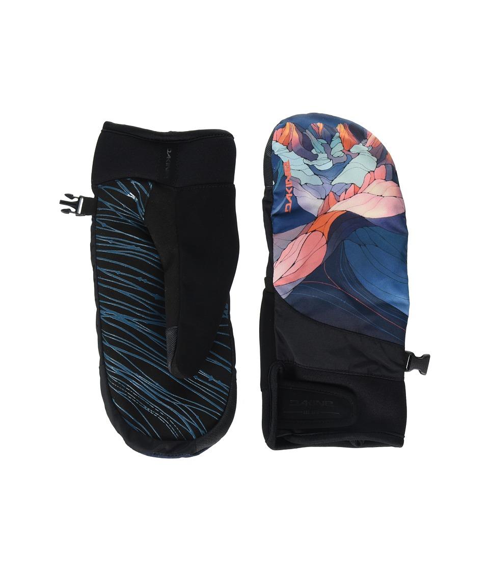 Dakine Electra Mitt (Daybreak) Snowboard Gloves