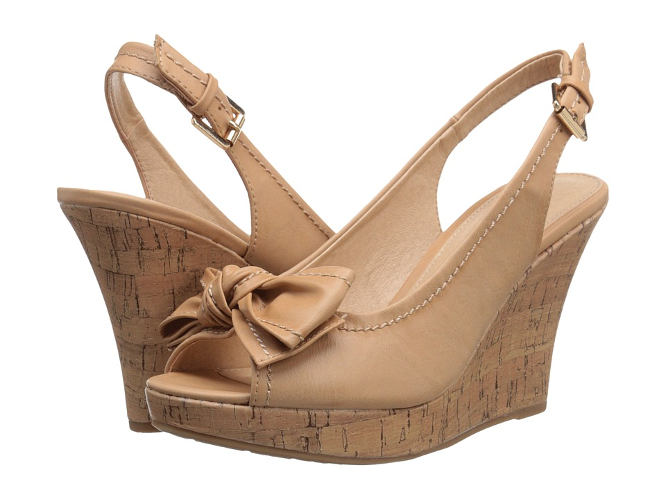 CL By Laundry - Ilissa (Nude) Women's Shoes
