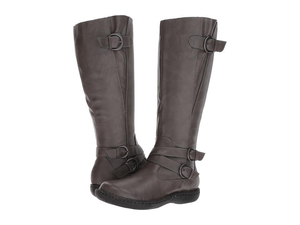 b.o.c. - Cybele (Slate) Women's Shoes