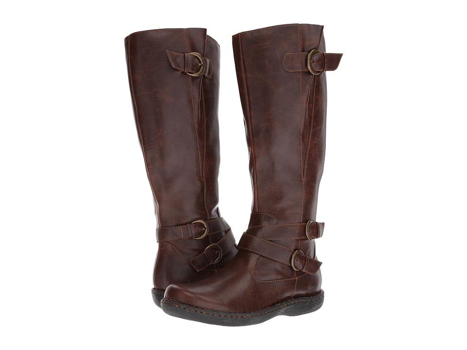 b.o.c. - Cybele (Coffee) Women's Shoes