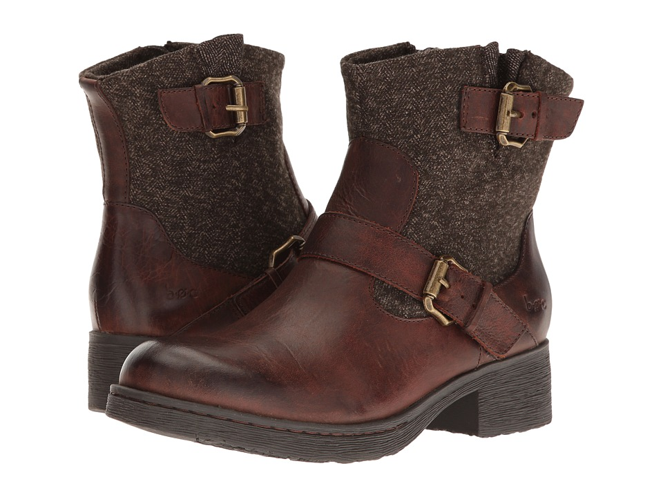 b.o.c. - Gates (Barley/Dark Brown) Women's Shoes