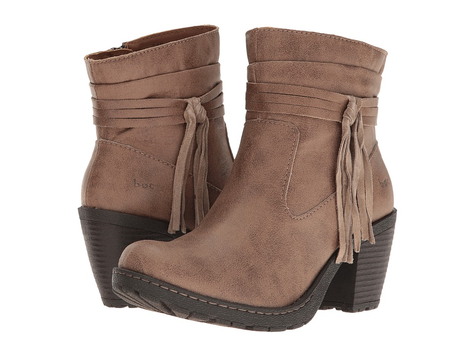 Image of b.o.c. - Alicudi (Taupe) Women's Shoes