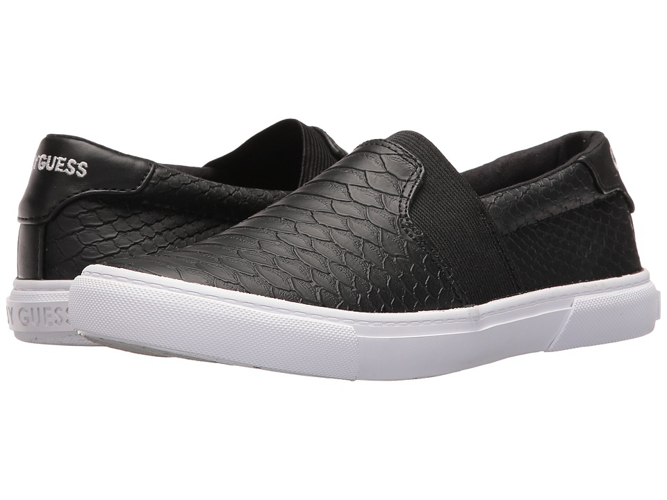 G by GUESS - Cruise (Black 1) Women's Shoes