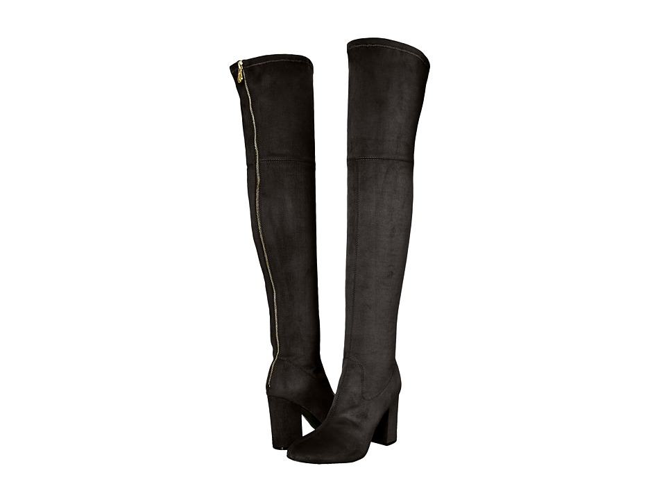 GUESS Arla Black Womens Boots