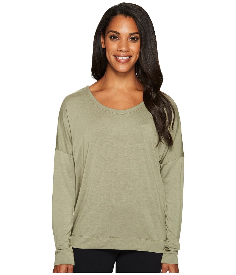 Lole Able Top (Mount Royal Heather) Women