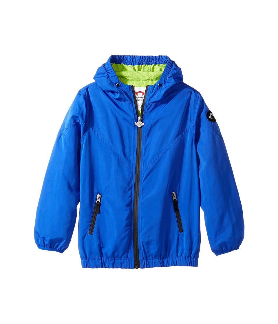 Appaman Kids - Rambler Jacket (Toddler/Little Kids/Big Kids) (Imperial Blue) Boy's Coat