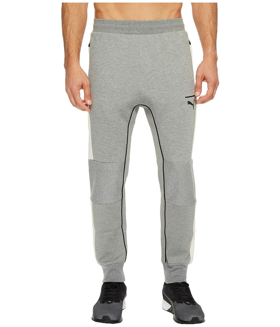 PUMA - Evo T7 Pants (Olive Night) Men's Casual Pants