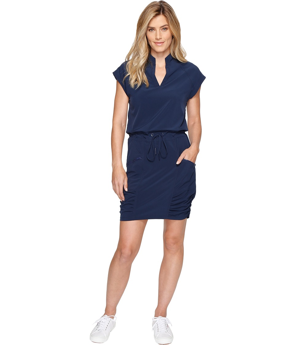 XCVI Movement Sweetzer Dress (Legion) Women