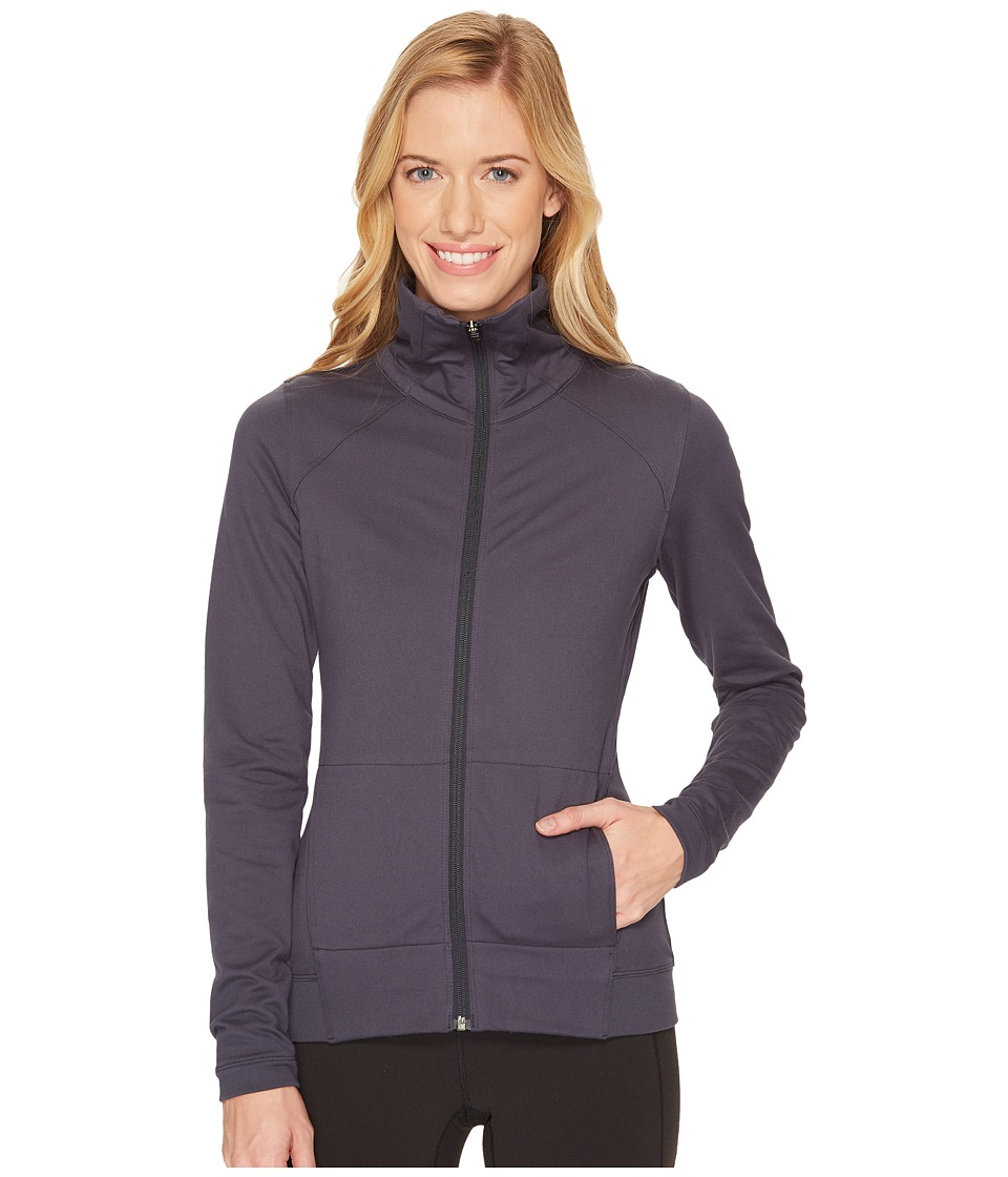 Lole Essential Cardigan Cover-Up (Blue Nights) Women