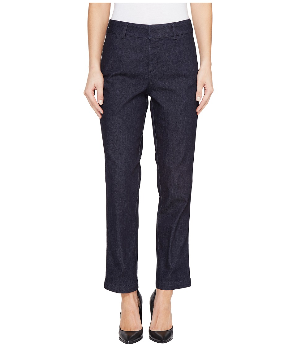 NYDJ - Madison Ankle Trousers in Coleman Wash (Coleman Wash) Women's Jeans