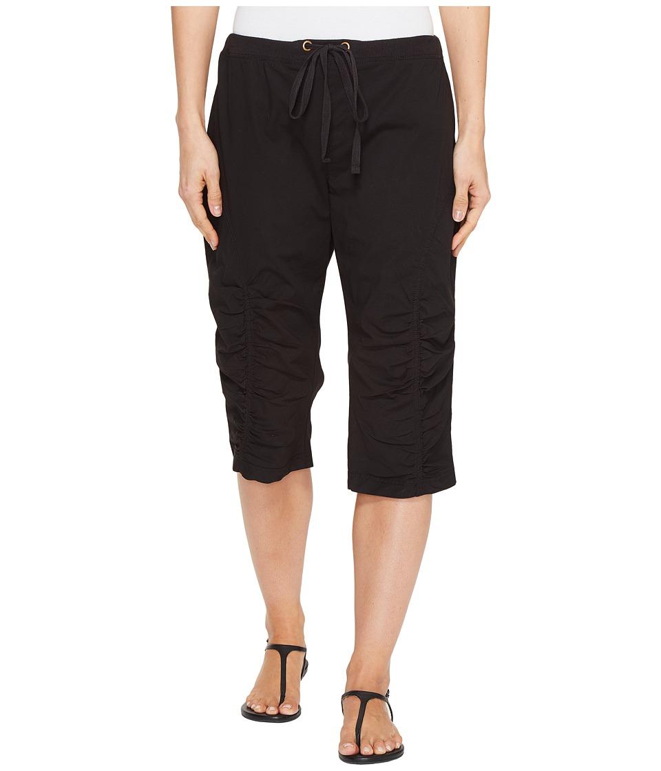 XCVI - Beckham Shorts (Black) Women's Shorts