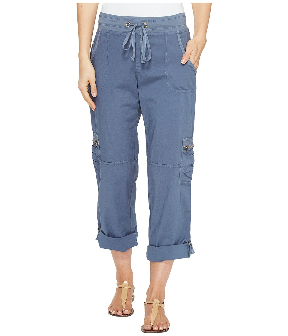 XCVI - Tabor Pants (Endless Sea) Women's Casual Pants