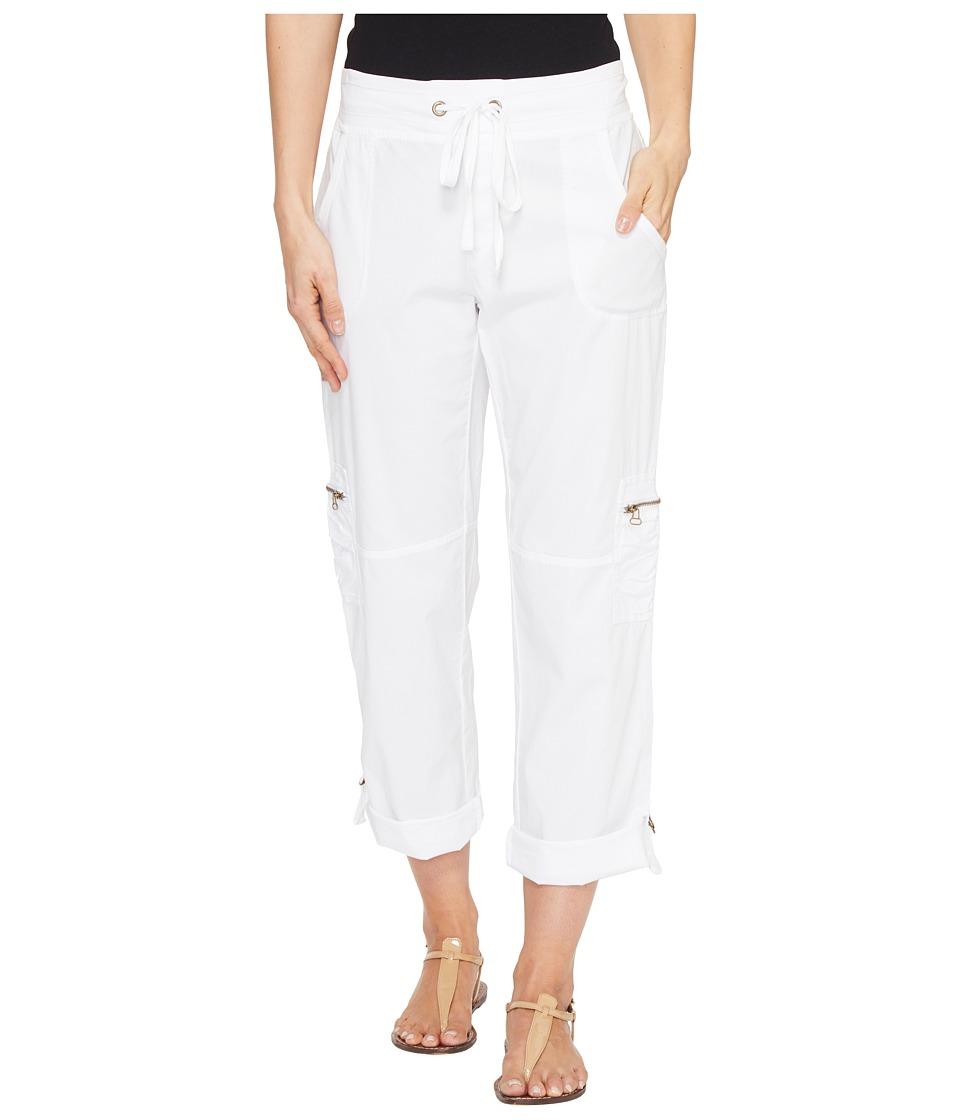 XCVI - Tabor Pants (White) Women's Casual Pants