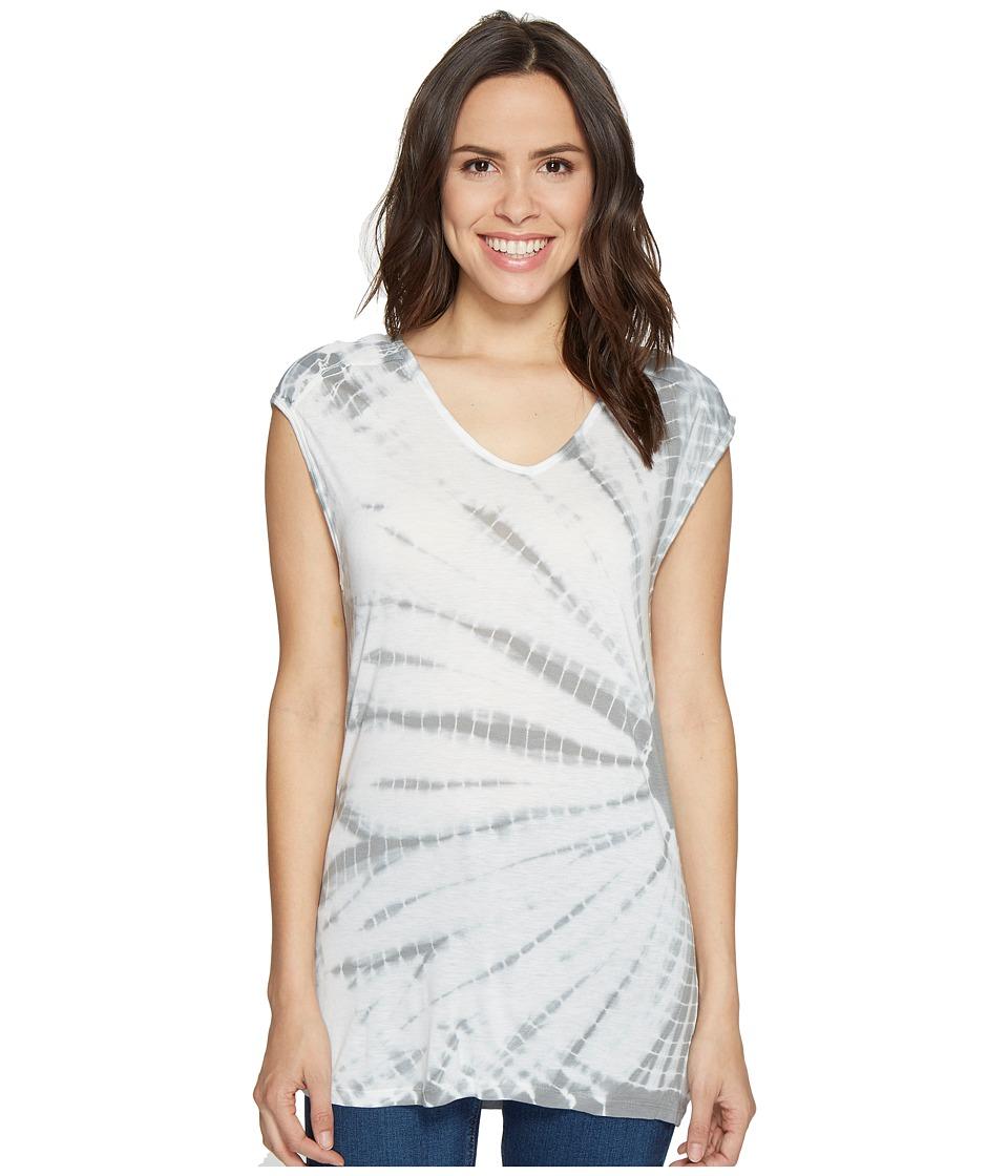 XCVI - Valerie Top (Kaleidescope Wash/Daphnie) Women's Clothing